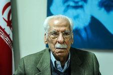 پیام تسلیت وزارت خارجه برای درگذشت «عطاءالله بهمنش»