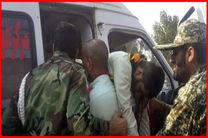 افزایش تعداد شهدای حادثه تروریستی اهواز به 24 شهید