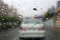 میزان بارش باران در میناب به ۷۰.۷ میلیمتر رسید
