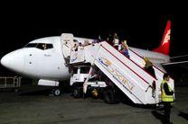 ایست قلبی یکی از مسافران، پرواز تهران - آمستردام را زمین گیر کرد