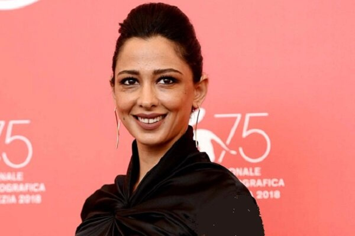 بازیگر زن فلسطینی توسط اسراییلیها مجروح شد