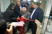 افتتاح ۲۷ پروژه عمرانی در بخش خمام