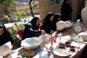راه ندازی ۱۲۰ کارگاه تولیدی و خانگی صنایعدستی با مشارکت کمیته امداد در تربت حیدریه