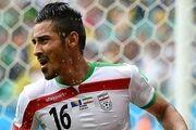 رضا قوچاننژاد از تیم فوتبال سیدنی جدا شد
