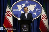 آرمانخواهی ملت ایران با همان قوت اولیه ادامه دارد/حضور طالبان در ایران در چارچوب سیاستها بود