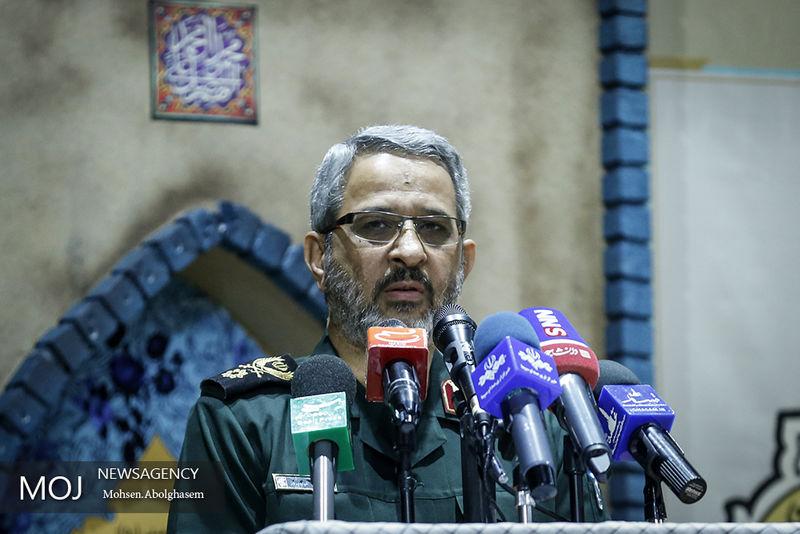 سپاه تا آخرین لحظه در خدمت مردم خواهد بود/ طرح جهاد همبستگی ملی برای سیل زدگان را امروز اعلام میکنیم