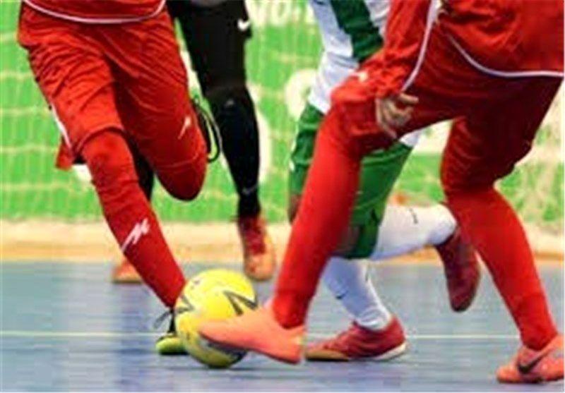 انتصاب سرپرست تیم ملی فوتسال بانوان