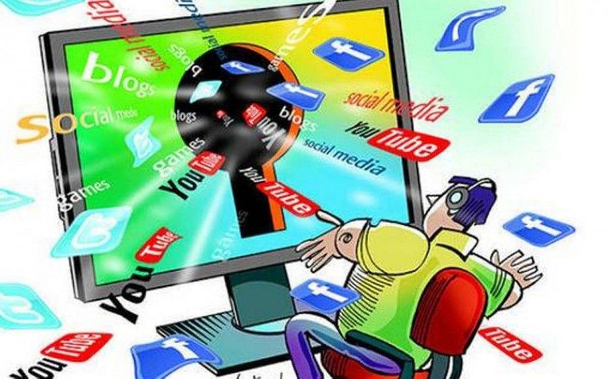 راه کارهای حفظ سلامت خانواده در برابر آسیب های اینترنت