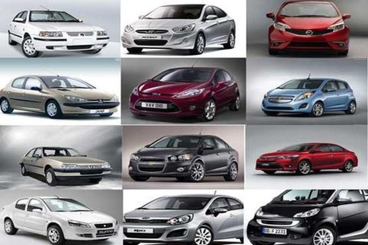 قیمت خودرو امروز ۲۷ فروردین ۱۴۰۰/ قیمت پراید اعلام شد