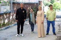 «آیینه بغل»در تهران ادامه دارد/اکران یا حضور فیلم در جشنواره مشخص نیست