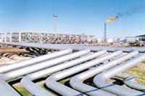 حجم گاز صادراتی به ارمنستان سه برابر می شود