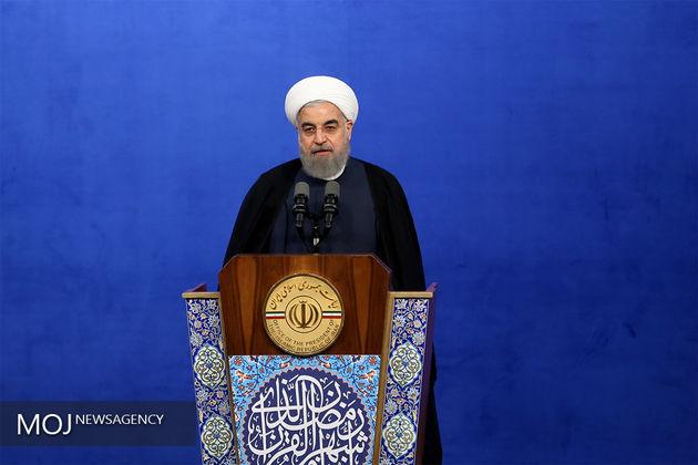 انقلاب اسلامی هم با اعتدال گری پیروز شد/چرا ناسزا گویی را انقلابی گری می دانید؟