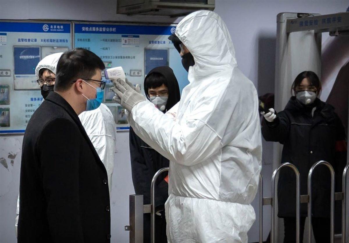 ثبت نخستین مورد ابتلا به ویروس کرونای انگلیسی در چین