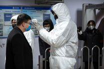 هشدار برای ایران؛افزایش تعداد مبتلایان به کرونا در چین