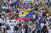 خبرنگاران خارجی مثل کابوها به ونزوئلا نیایند