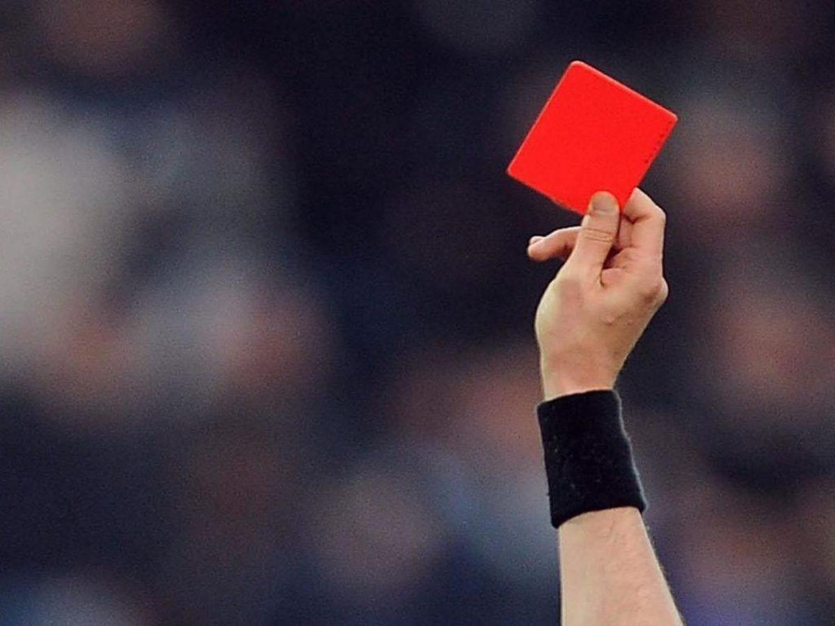 محرومان فصل جدید لیگ برتر فوتبال مشخص شدند