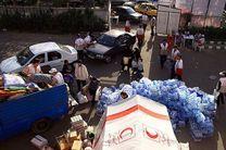 کمک های مردم خوزستان به مناطق زلزله دیده کرمانشاه