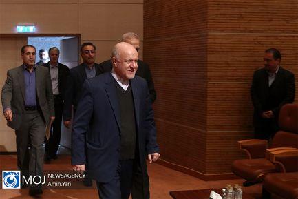 افتتاح نخستین رویداد نوآوری و فناوری وزارت نفت