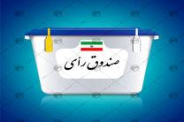 انتخابات در ایران یکی از سالمترین نوع آن در عرصه جهان است