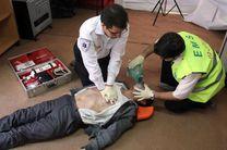 احیا 174  بیمار در نیمه نخست سال 97 در استان اصفهان