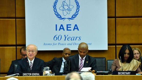 نشست آژانس بین المللی انرژی اتمی درباره ایران فردا برگزار می شود