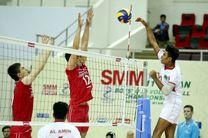 ستارههای آینده والیبال جهان در بحرین رونمایی میشوند