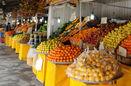 ۳ بازار جدید میوه در مناطق ۵ و ۲۲ تهران افتتاح شد