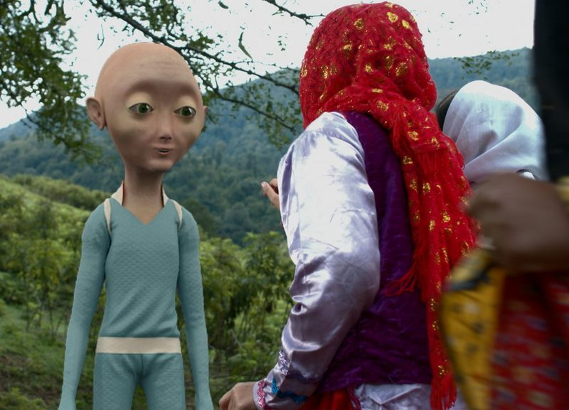اکران ۲ فیلم از سینمای کودک و نوجوان از چهارشنبه