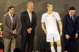 نگران لباس تیم ملی نباشید