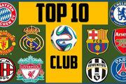 10 باشگاه گران قیمت فوتبال جهان اعلام شدند/ منچستریونایتد در صدر فهرست