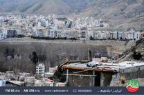 پدیده حاشیه نشینی به رادیو ایران رسید
