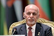 صلح افغانستان در دست پاکستان است