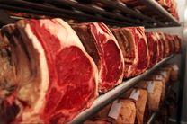 قیمت گوشت قرمز وارداتی ۳۳ هزار تومان اعلام شد