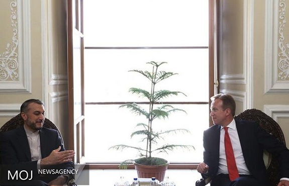 نروژ از راهحل سیاسی در سوریه حمایت می کند
