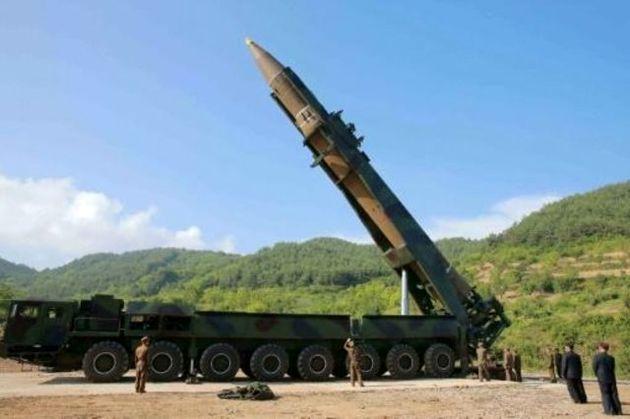 تمام خاک آمریکا در تیررس موشکهای ماست