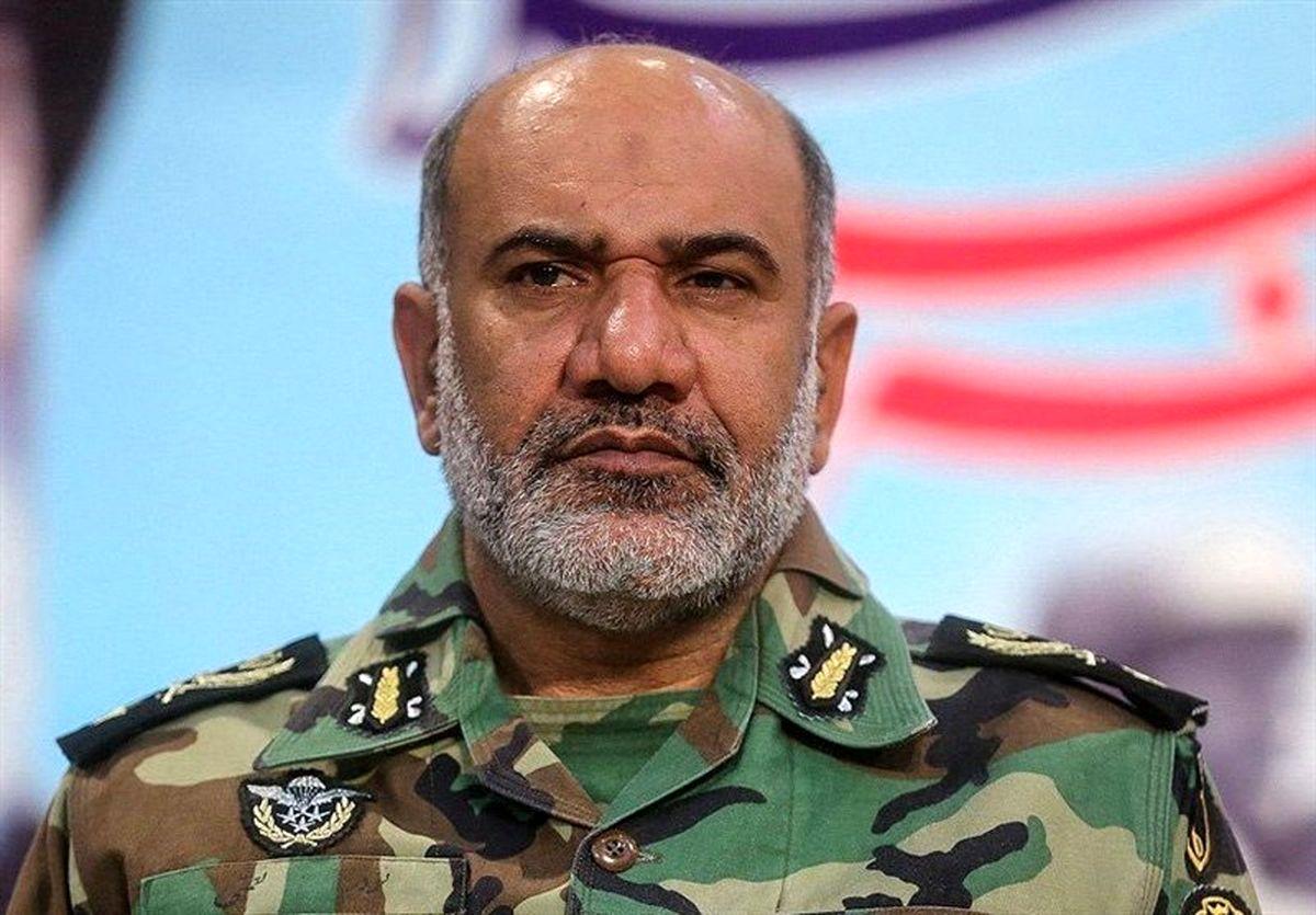 خط قرمز ما امنیت، حفظ تمامیت ارضی و استقلال نظام جمهوری اسلامی ایران است
