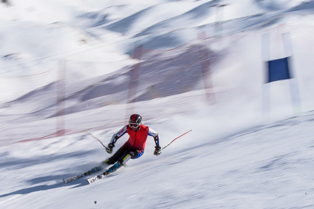 نتایج آخرین مرحله جام جهانی اسکی آلپاین- میکس تیمی