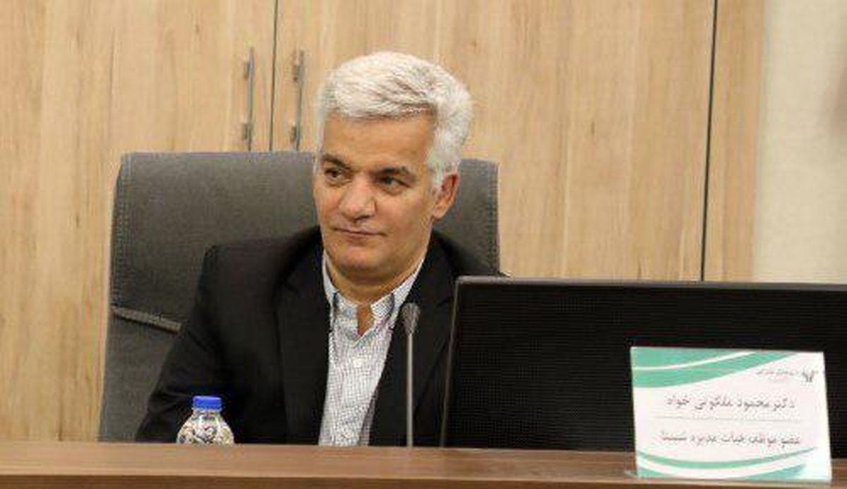 شستا برای سال مالی منتهی به خرداد ۱۴۰۰ گزارش مقبول حسابرسی دریافت کرد