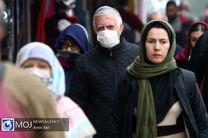 مراجعه ۱۳ هزار نفر به اورژانس به خاطر آلودگی هوا