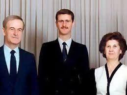 ویکیلیکس: آمریکا از ۳۱ سال پیش برای براندازی خاندان اسد تلاش میکند