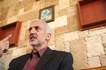 محمد دادکان در وزارت ورزش و جوانان حاضر شد
