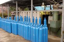 صادرات اکسیژن به گمرکات ممنوع شد