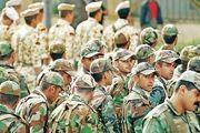 اعطای مرخصی تشویقی به سربازان