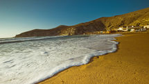 زمین هاى نوار ساحلى پارسیان در صورت عدم فعالیت پس گرفته مى شود