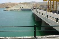 ذخیره آب سدهای خراسان رضوی به مرز 23 درصد رسید