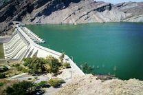آبگیری 17 میلیون متر مکعبی سدهای هرمزگان