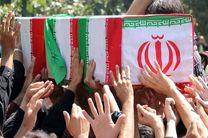 ۱۱ شهید دفاع مقدس در اصفهان تشییع می شود