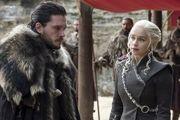 سریال گیم آف ترونز به رکورد جدید دست یافت
