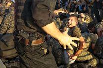 نقض حقوق بشر در پساکودتای نافرجام + عکس