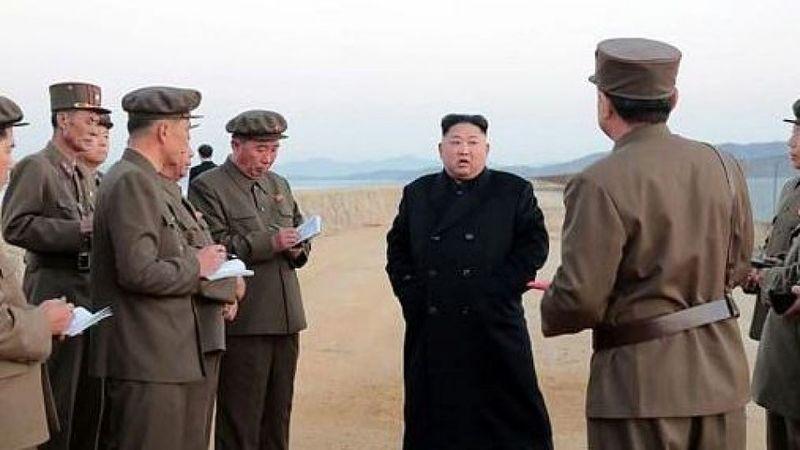 اعلام وضعیت فوقالعاده در کرهشمالی به دلیل کرونا